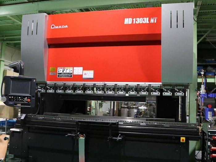 ブレーキ HD1303LNT