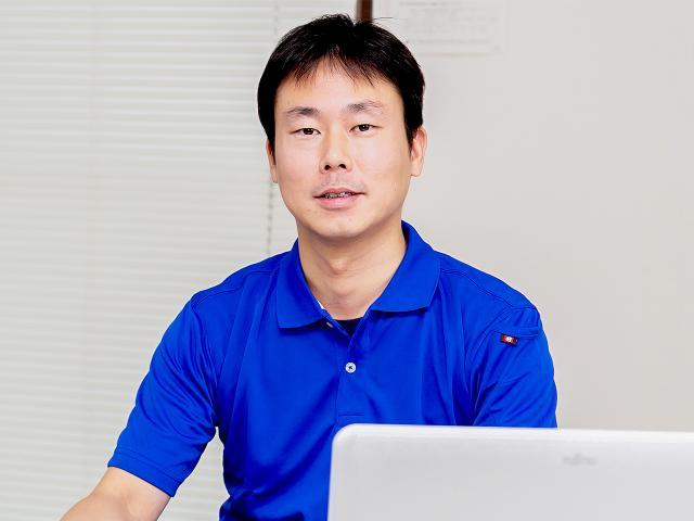 取締役社長 吉見 隼人