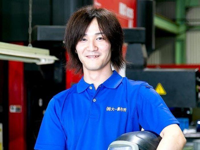 香山比呂紀氏