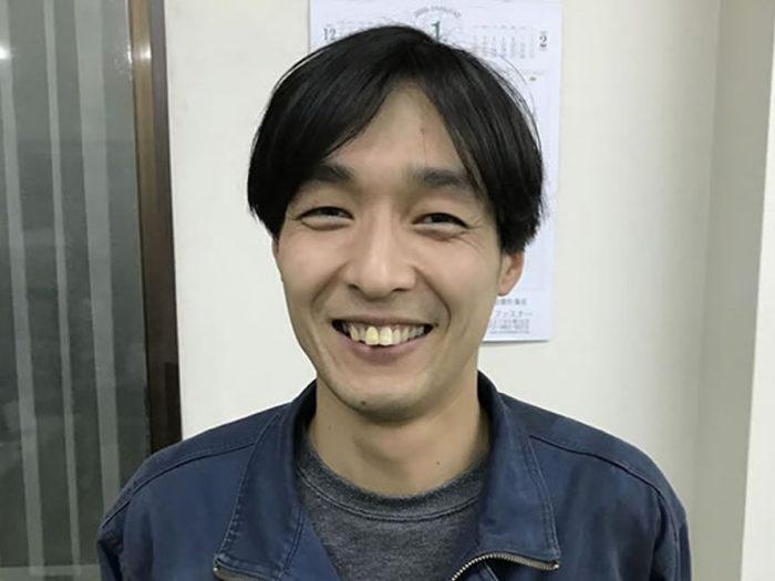 澤井宗史氏
